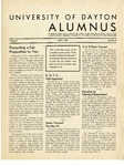 The University of Dayton Alumnus, May 1933 by University of Dayton Magazine