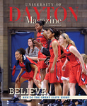 University of Dayton Magazine, Summer 2015