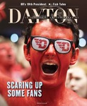 University of Dayton Magazine, Winter 2015-16