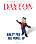 University of Dayton Magazine. Winter 2016-17 by University of Dayton Magazine