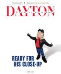 University of Dayton Magazine. Winter 2016-17