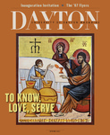University of Dayton Magazine. Spring 2017 by University of Dayton Magazine