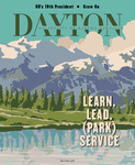 University of Dayton Magazine, Autumn 2016 by University of Dayton Magazine