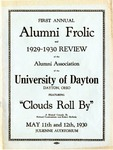 Daytonian 1929-1930