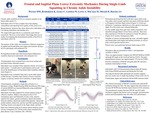 Frontal and Sagittal Plane Lower Extremity Mechanics during Single-Limb Squatting in Chronic Ankle Instability by David M. Werner, Kati Brubakken, Claire Grace, Mike Lawless, Aaron Lewis, Marc McCuen, Dennis Mirosh, and Joaquin Alberto Barrios