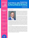 Electrical and Computer Engineering Newsletter by Department of Electrical and Computer Engineering