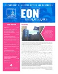 EON, Vol. 04, No. 03 by Department of Electro-Optics and Photonics