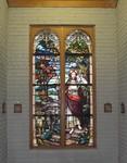 Good Shepherd Window: Full View by Glenn Plungis