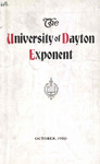The University of Dayton Exponent