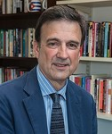 The Dynamic Duo of Faith & Culture and the Easter Hope: Dr. Roberto S. Goizueta on Faith and Culture