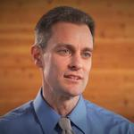 The Faith and the Spirit Are In The Culture: Dr. Damian Costello on Faith and Culture