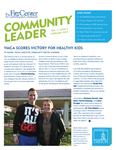 Community Leader, Vol. 11, No. 02 by University of Dayton. Fitz Center for Leadership in Community