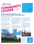 Community Leader, Vol. 11, No. 03 by University of Dayton. Fitz Center for Leadership in Community