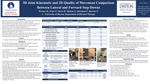 3D Joint Kinematic and 2D Quality of Movement Comparison Between Lateral and Forward Step Downs by Samantha Kaye Price, Ryne William Davis, Andrew Jonathan Hinton, Jimmy Lee Rowland, David Werner, and Joaquin Alberto Barrios