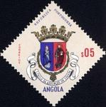 Arms of Luanda