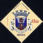 Arms of Silva Porto