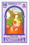 Madonna of the Iris