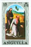 Virgin Mary and St. John