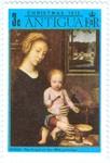 Virgin of the Porridge