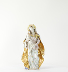 Madonna and Child by Eugenio Pattarino