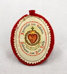 Apostleship of Prayer Badge