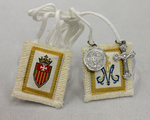 White Scapular of Our Lady of Ransom