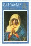 Virgin in Prayer