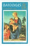 Virgin and child with St. John