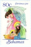 Mother and Child with Angel