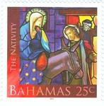 Mary and Joseph arrive in Bethlehem