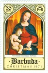 The Ansidei Madonna