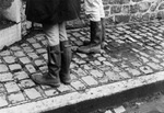 Cobblestones at the Site of the Marian Apparitions, 1965