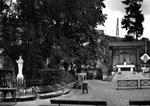 Garden of the Apparitions, circa 1960