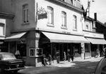 Pro-Maria Secretariat in Beauraing, 1950