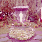 Pro Maria Committee Marian Shrine, 1956
