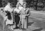 Catholic Pilgrims, 1933