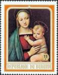 Madonna del  Gran Duca