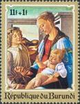 Madonna of the Eucharist