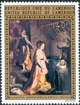 Nativity by Federigo Barocei (1528-1612)