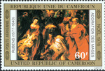 Adoration of the Kings by Rubens (1577-1640)