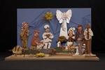 A Cajun Nativity