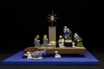 The Quimper Saints by HB-Henriot