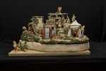 All Roads Lead to the Manger by House of Fontanini