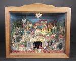 Jesus in the Box by Hermine Arbeitshuber