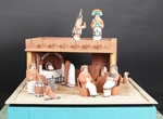 Adobe Nativity