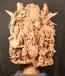 Manos Mexicanas (Mexican Hands) by Israel Soteno Ambrocio