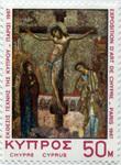 Crucifixion, 15th century