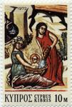 Bathing of Christ Child