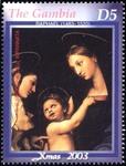 Madonna della Impannata