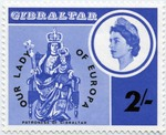 Our Lady of Europa